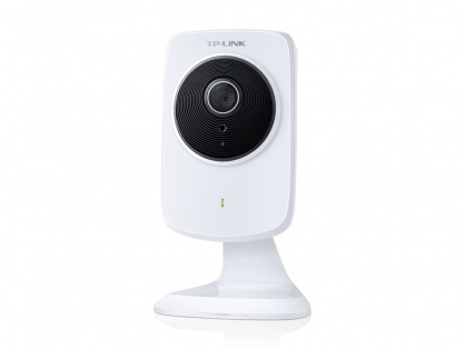 Camera IP, wireless HD, cloud, day/night, TP-LINK NC230