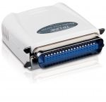 Print Server Fast Ethernet cu un port Paralel, TL-PS110P