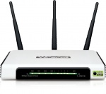 Router Wireless N 300Mbps, TP-Link TL-WR941ND