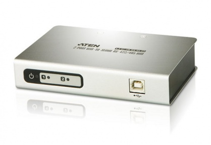 USB la serial RS-422/485 2 porturi, ATEN UC4852