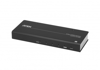 Multiplicator HDMI 4 porturi True 4K, ATEN VS184B