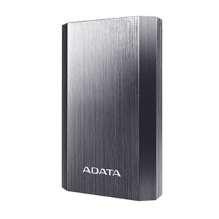 POWER BANK A10050 10.000mAh 2.1A, Titanum, ADATA AA10050-5V-CTI