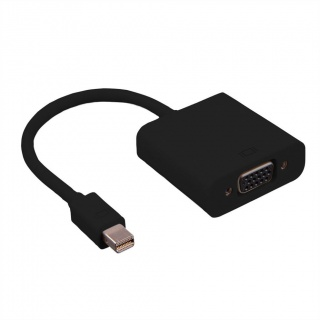 Adaptor Mini Displayport la VGA T-M, Value 12.99.3126