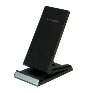 Stand smartphone cu incarcare wireless Fast Charge 10 W, Roline 19.11.1010