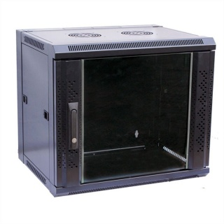 "Wall Mount Rack 19"" 6U 368 x 570 x 450, Value 26.99.0146"