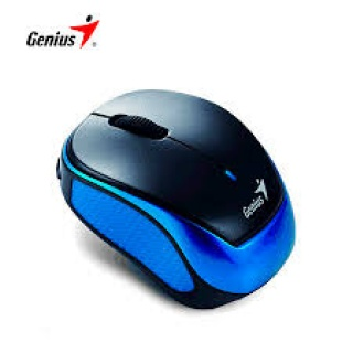 Mouse wireless Micro Traveler 9000R, Genius