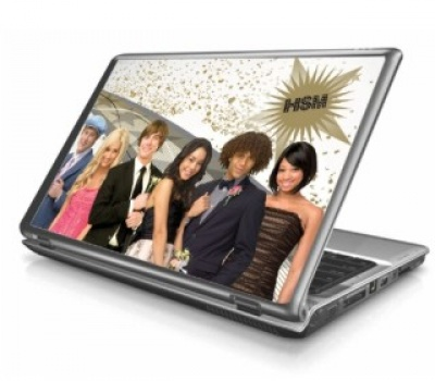 Skin Laptop High School Musical, Disney DSY-SK653