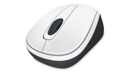 Mouse wireless Mobile 3500 Alb, Microsoft