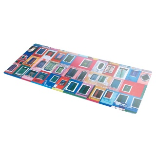 Notebook mouse pad 3 in 1, Logilink ID0167