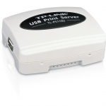 Print Server Fast Ethernet USB 2.0, TP-LINK TL-PS110U