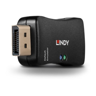 Emulator Displayport v.1.2 4K EDID, Lindy L32116