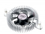 Cooler DeepCool CHIPSET placa video 50mm, V65