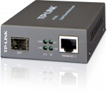 Media convertor Gigabit RJ45 - SFP, TP-Link MC220L
