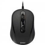 Mouse Optic USB A4Tech V-Track N-250X-1
