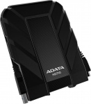 "Hard Disk Extern ADATA HD710 1TB, 2.5"", USB 3.0, Black"