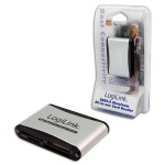 Card reader USB 2.0 56-in-one, Logilink CR0001B
