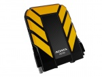 "Hard Disk Extern ADATA HD710 500GB, 2.5"", USB 3.0, Black/Yellow"