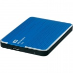 "Hard Disk Extern Western Digital My Passport Ultra 500GB, 2.5"", USB 3.0, Blue"