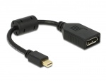 Adaptor mini Displayport la Displayport T-M, Delock 65554