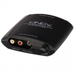 Convertor Audio USB Digital la Analog Headphone Amp, Lindy L20376