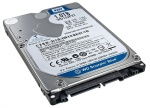 Hard Disk Notebook WD Scorpio Blue 1TB 5400rpm 8MB SATA3